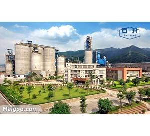 广州石井水泥公司