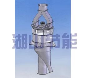 高效转子式煤粉分级机
