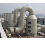 电厂脱硫设备