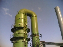 液化气脱硫设备